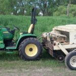 Equipment - Food Plots