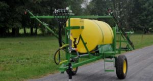 Sprayers - Wagon