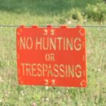 Obtaining Hunting Permission