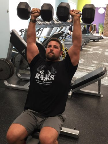 bowhunting strength and conditioning