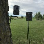 trail camera equipment